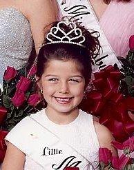 Miss Leesburg Scholarship Program194